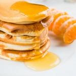 Pancakes - amerykańskie...