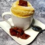 Ciasto sufletowe –...