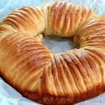 Chlebek wełniany z...