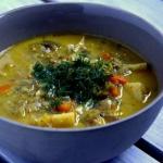 zupa jarzynowa po...