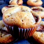 muffiny z czekoladą i...