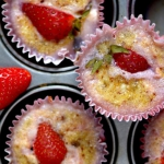 3 - składnikowe muffiny...