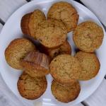 muffiny bananowe z...