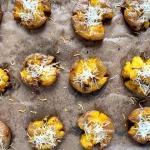 Ziemniaki rozgniecione,...