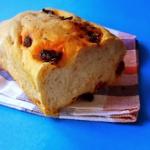 Włoski chleb z...