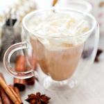 Chai latte – przepis...
