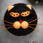 Łatwy Tort Kot –...