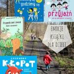 Książki dla dzieci o...