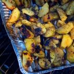 Ziemniaki grillowane –...