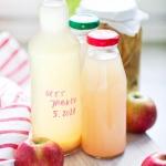 Ocet jabłkowy –...