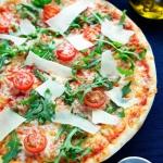 Pizza domowa jak z...