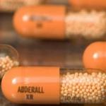 Adderall – smart drug...