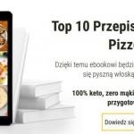 Keto Omlet a la Pizza