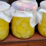 Fake ananas czyli...