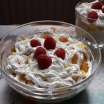 Trifle z curry