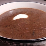 Zupa-krem z suszonych...