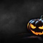 Halloweenowa zupa dyniowa