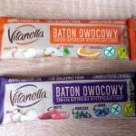 Baton owocowy Vitanella