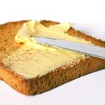 Masło vs margaryna