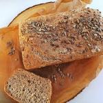 Prosty chleb z  ...