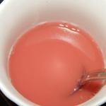 Domowy kisiel z soku