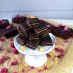 Wegańskie czekoladki...