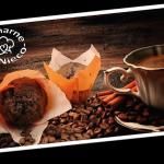 Jogurtowe Muffinki Kawowe