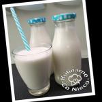 Domowe Mleko Migdałowe