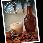 Korzenny Syrop Do Kawy