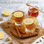 Herbata z miodem – 8...