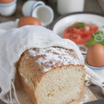 Weekendowy chleb pszenny...