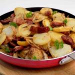 Kraszanka ziemniaki z...