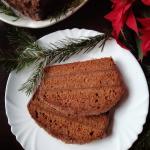 Piernik (ciasto bez...