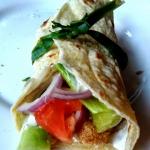 Tortille – przykład...