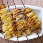 Ziemniaki na patyku
