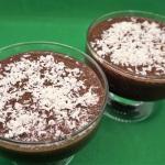 Czekoladowy pudding chia...