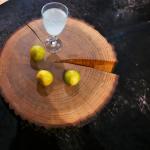 Woda z limonką. Zdrowy...