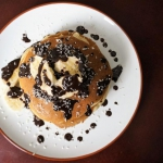Pancakes z gorzką...