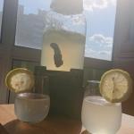 Lemoniada cytrynowa z...