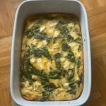 Omlet jajeczny z tofu i...