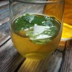 Lemoniada z Yerba Mate....
