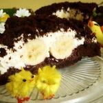 Kokosowy kopiec kreta