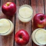 Smoothie jabłkowe z...