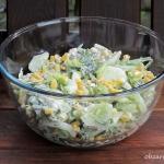 Codzienna salatka