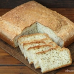 Chleb bez czekania -...