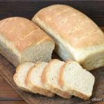 Chleb na zakwasie dla...