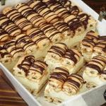 Ciasto Paryżanka -...