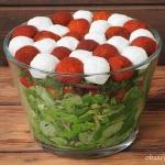 Salatka kibica