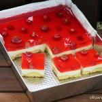 Ciasto bez pieczenia - za...