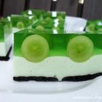 Ciasto z winogronami